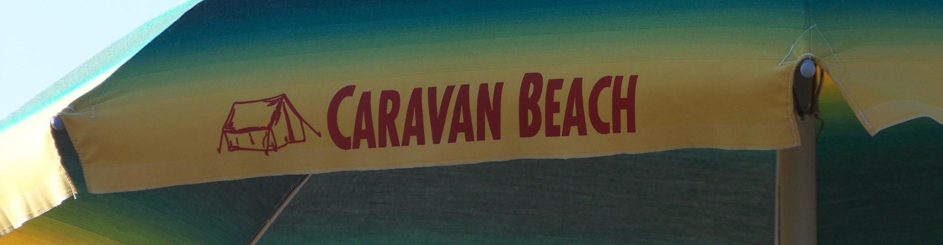 Caravan Beach